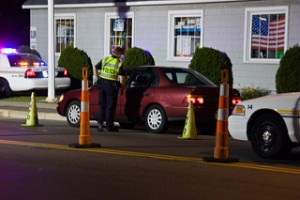 Avoid DUI check points in Ohio