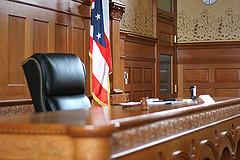 Criminal Law Attorney Ohio